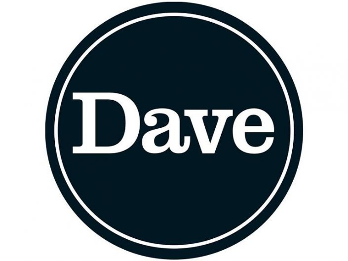 Dave television